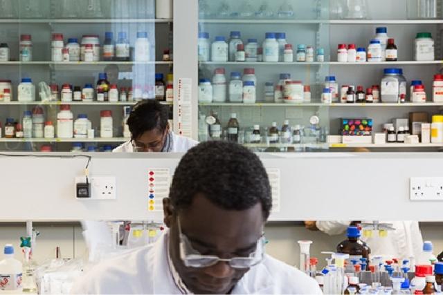 Nova Laboratories